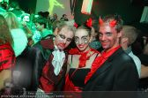 Halloween - Platzhirsch - So 31.10.2010 - 12