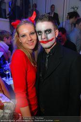 Halloween - Platzhirsch - So 31.10.2010 - 24