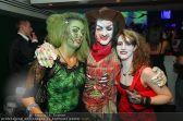Halloween - Platzhirsch - So 31.10.2010 - 25