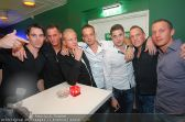 Klub - Platzhirsch - Fr 12.11.2010 - 6