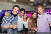 Klub - Platzhirsch - Fr 26.11.2010 - 18