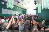 Klub Disko - Platzhirsch - Sa 27.11.2010 - 15