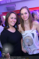 Party Night - Platzhirsch - Di 07.12.2010 - 11