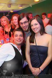 Party Night - Platzhirsch - Di 07.12.2010 - 17