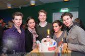 Klub Disko - Platzhirsch - Sa 25.12.2010 - 21