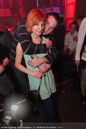 Partynacht - Praterdome - So 04.04.2010 - 12