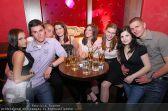Partynacht - Praterdome - So 23.05.2010 - 11