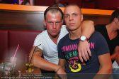 Partynacht - Praterdome - So 23.05.2010 - 19