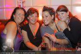 Ladies First - Praterdome - Do 09.09.2010 - 22
