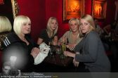 Ladies First - Praterdome - Do 11.11.2010 - 18