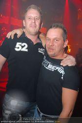 Party Night - Praterdome - Di 07.12.2010 - 10