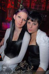 Party Night - Praterdome - Di 07.12.2010 - 12