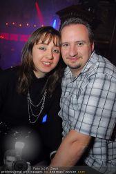 Party Night - Praterdome - Di 07.12.2010 - 13