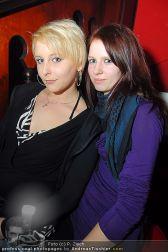 Party Night - Praterdome - Di 07.12.2010 - 18