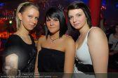 Party Night - Praterdome - Di 07.12.2010 - 19