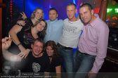 Party Night - Praterdome - Di 07.12.2010 - 2