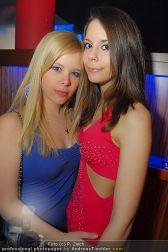 Party Night - Praterdome - Di 07.12.2010 - 22