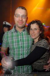 Party Night - Praterdome - Di 07.12.2010 - 23