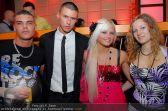 Party Night - Praterdome - Di 07.12.2010 - 4
