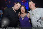 Party Night - Praterdome - Di 07.12.2010 - 62