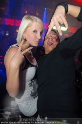 Party Night - Praterdome - Di 07.12.2010 - 98
