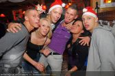 Xmas Party - Praterdome - Fr 24.12.2010 - 1