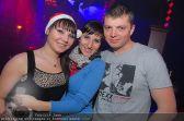 Xmas Party - Praterdome - Fr 24.12.2010 - 10