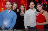 Xmas Party - Praterdome - Fr 24.12.2010 - 21