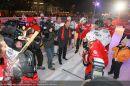 Eishockey Charity - Rathausplatz - Do 18.02.2010 - 14