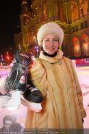 Eishockey Charity - Rathausplatz - Do 18.02.2010 - 24