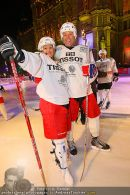 Eishockey Charity - Rathausplatz - Do 18.02.2010 - 25