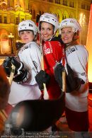 Eishockey Charity - Rathausplatz - Do 18.02.2010 - 28