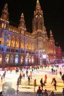 Eishockey Charity - Rathausplatz - Do 18.02.2010 - 33