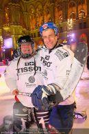 Eishockey Charity - Rathausplatz - Do 18.02.2010 - 4