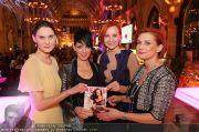 Wienerin Award - Rathaus - Do 11.03.2010 - 1
