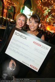 Wienerin Award - Rathaus - Do 11.03.2010 - 10
