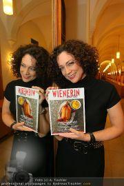 Wienerin Award - Rathaus - Do 11.03.2010 - 11