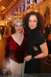 Wienerin Award - Rathaus - Do 11.03.2010 - 15