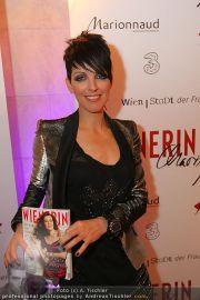 Wienerin Award - Rathaus - Do 11.03.2010 - 19