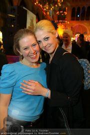 Wienerin Award - Rathaus - Do 11.03.2010 - 45