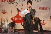 Wienerin Award - Rathaus - Do 11.03.2010 - 72
