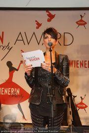 Wienerin Award - Rathaus - Do 11.03.2010 - 73