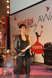 Wienerin Award - Rathaus - Do 11.03.2010 - 74