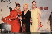 Wienerin Award - Rathaus - Do 11.03.2010 - 83