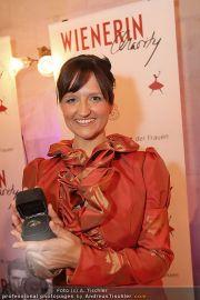 Wienerin Award - Rathaus - Do 11.03.2010 - 86