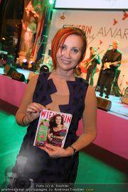 Wienerin Award - Rathaus - Do 11.03.2010 - 9