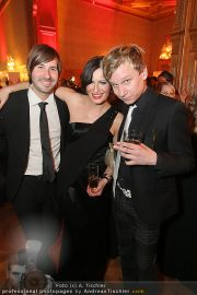 Filmball Party - Rathaus - Fr 26.03.2010 - 18