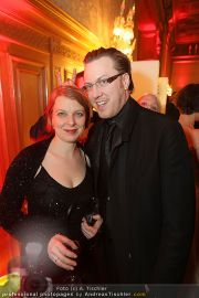 Filmball Party - Rathaus - Fr 26.03.2010 - 8