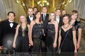 Vienna Business School Ball - Rathaus - Mi 02.06.2010 - 14