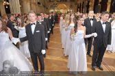 Vienna Business School Ball - Rathaus - Mi 02.06.2010 - 22